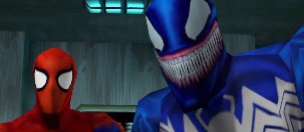 8 лучших игр про Человека-паука piderman,Игры