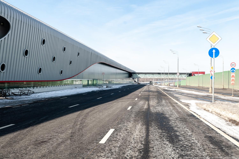 Нужны километры, а не качество метро