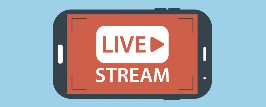 Как начать трансляцию на YouTube: советы Интернет, Интернет