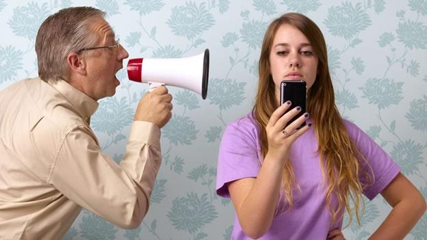 Живу с родителями. Проблемы совместного проживания с родителями Психология