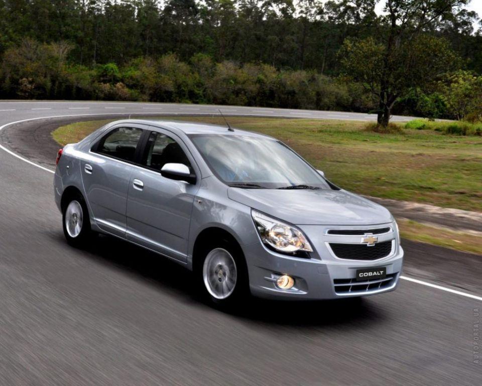 Автомобиль «Кобальт-Шевроле» : фото, технические характеристики, отзывы авто,мото,техника, Авто и мото