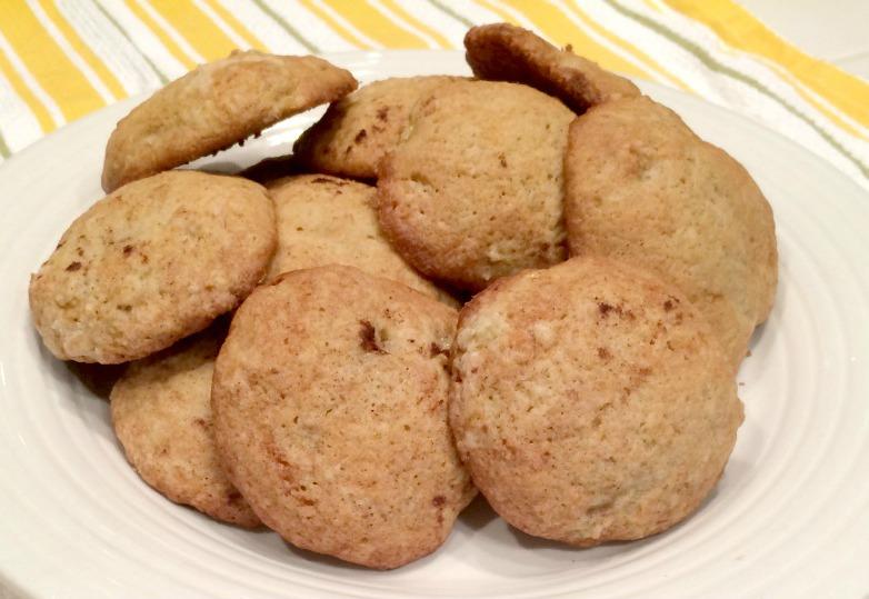Печенье с бананом: рецепт приготовления и ингредиенты Кулинария, Кулинария