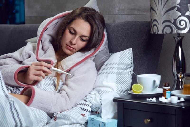 Ангина без температуры у взрослого: признаки, симптомы и лечение здоровье, Здоровье