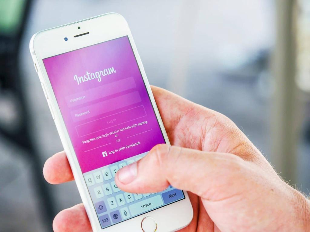 Как заработать в «Инстаграмме» без вложений: способы для новичков интернет