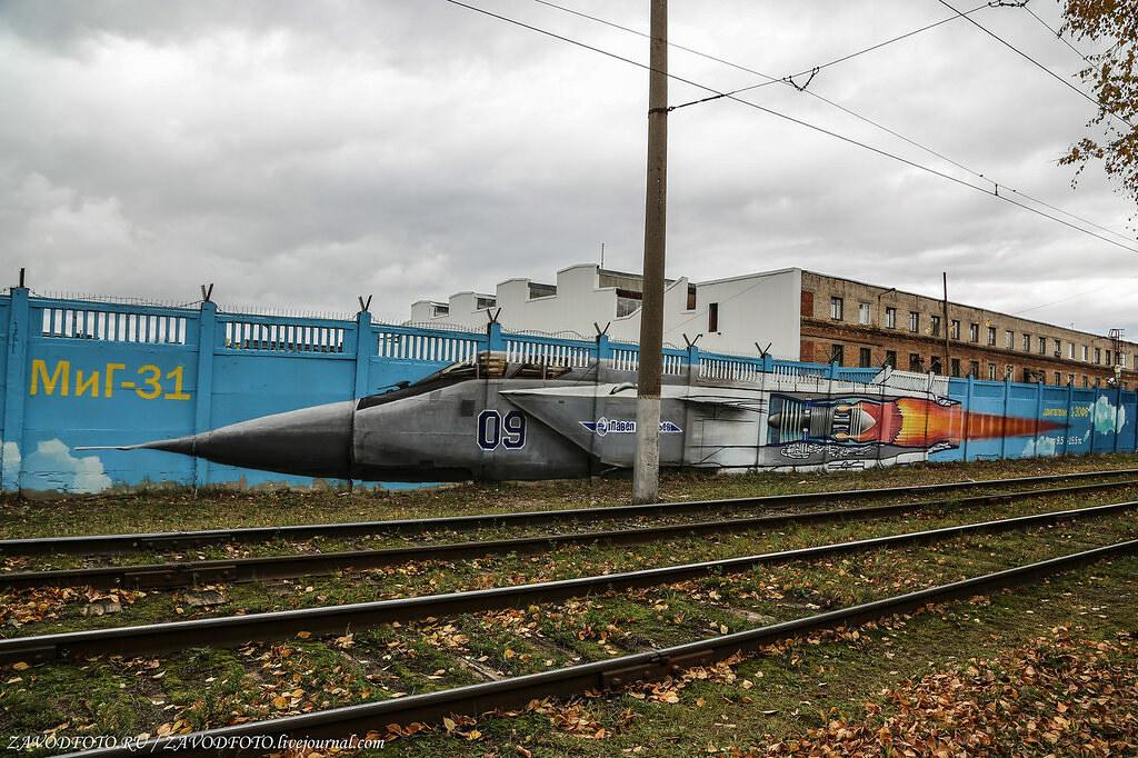 Сколько самолётов построила Россия в прошлом году АВИАЦИЯ
