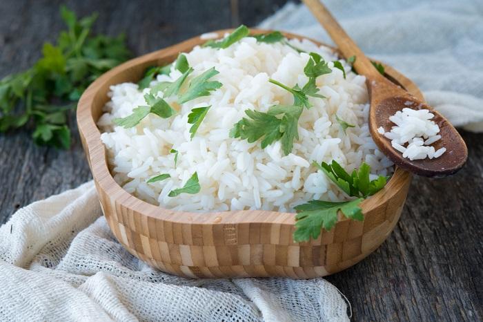 Почему не стоит объедаться вареным рисом здоровье