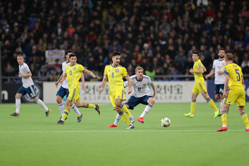 Как сборная России переняла тактику Бразилии, и почему карьера Чалова под угрозой Спорт