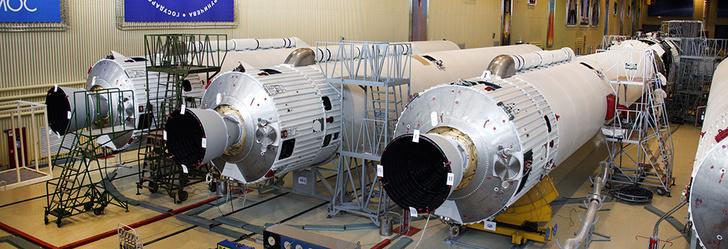 «Полёт» — начал работы по внедрению замкнутого технологического цикла изготовления РН «Ангара» события, Новости
