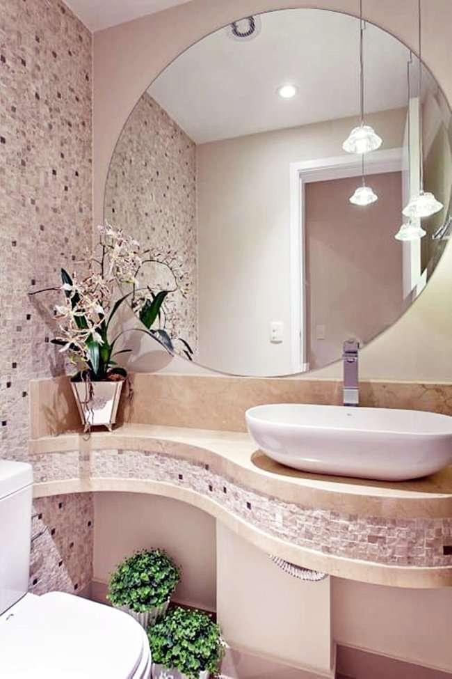 Компактные решения для крошечной ванной: 19 замечательных идей дизайн интерьера