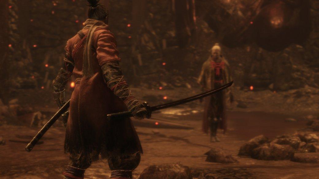 Рецензия на Sekiro: Shadows Die Twice Action