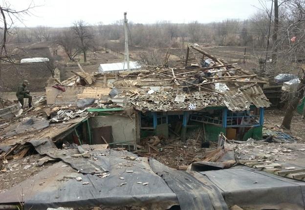 Последние новости Новороссии сегодня 24 марта 2019. украина