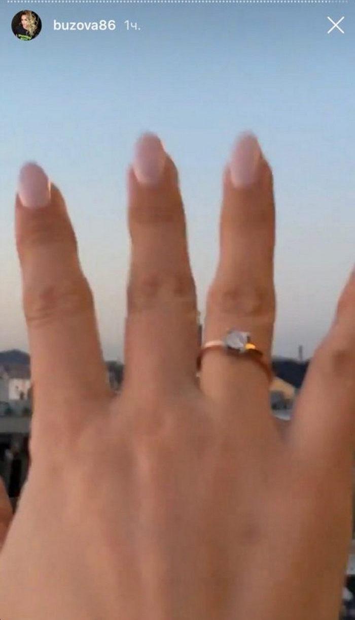 СМИ: Бузова выходит замуж за отвергнутого участника шоу