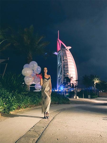 Чем заняться в Дубае: опыт Анны Песковой Стиль жизни / Путешествия