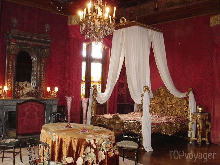 Корматен: роскошный замок, которому подарили новую жизнь авиатур