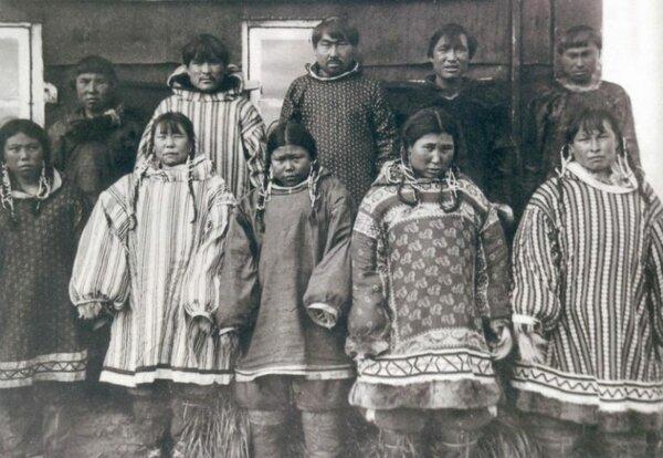Шокирующая традиция Камчатки: подарки за измену и жена в аренду жизненное