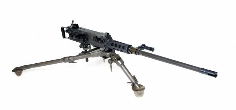 Лёгкие и летальные. Американские военные хотят новые пулемёты оружие