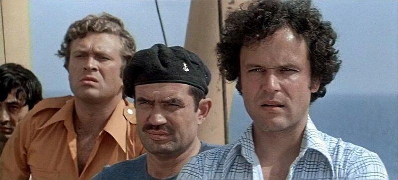 Как в СССР отучили пиратов грабить советские суда