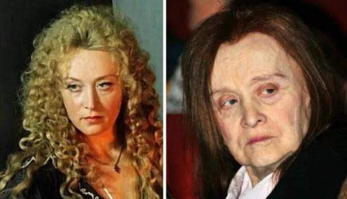 Маргарита Терехова: Коварная интриганка Миледи
