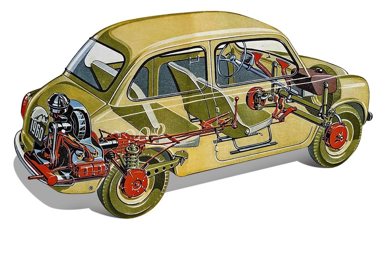 7 фактов о самом маленьком автомобиле СССР