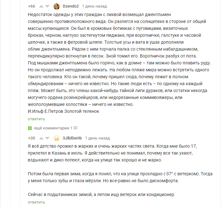 Мамин сибиряк: мужчина в шортах на заснеженном аэродроме развеселил соцсети
