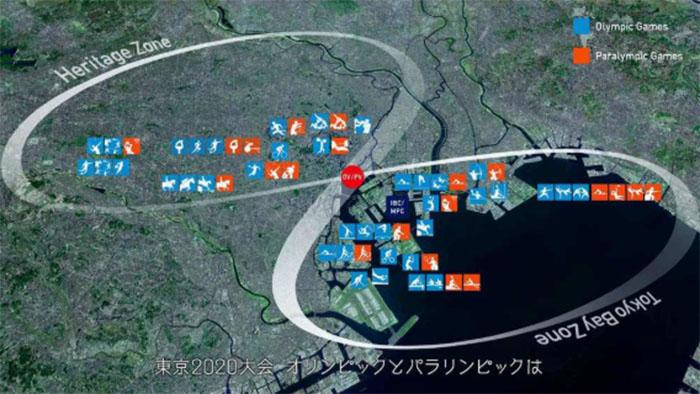 Как Япония готовится к Олимпиаде-2020: Ждать землетрясений, сортировать мусор и ещё много важных дел интересное