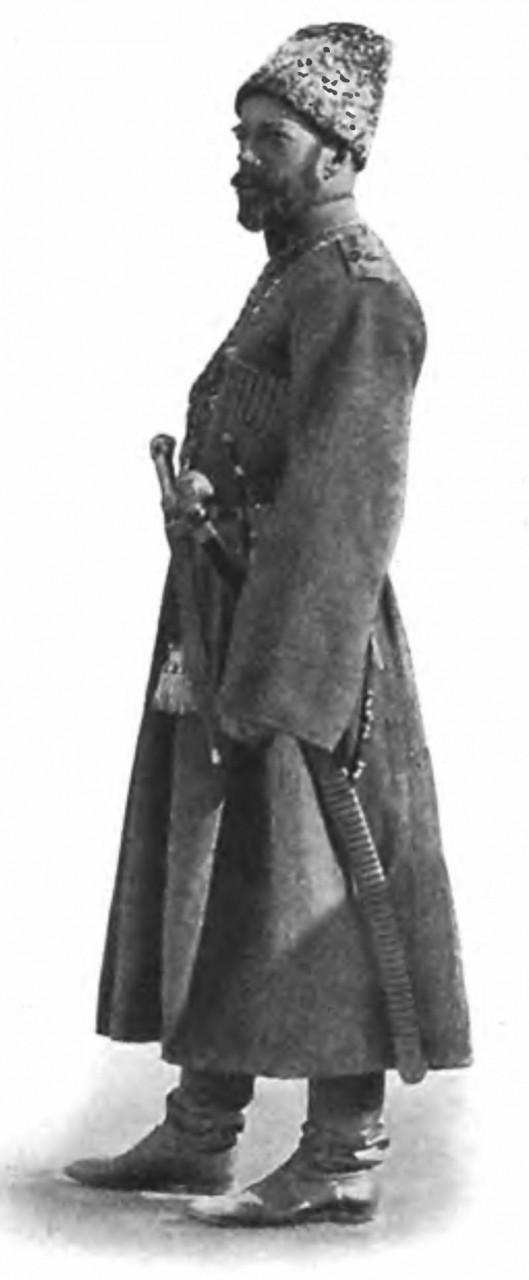 Император Николай II как военный деятель России в период Первой мировой войны. Часть 6