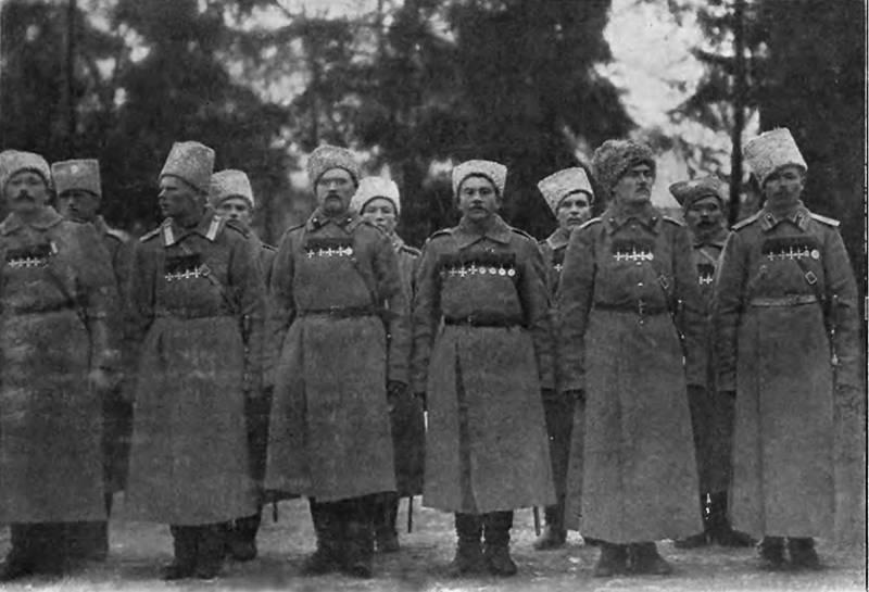 Император Николай II как военный деятель России в период Первой мировой войны. Часть 3
