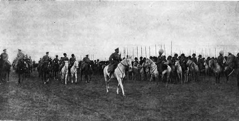 Император Николай II как военный деятель России в период Первой мировой войны. Часть 2